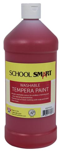 Tempera Paint, Item Number 2002747