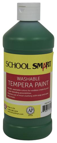 Tempera Paint, Item Number 2002748