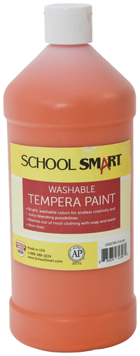 Tempera Paint, Item Number 2002749