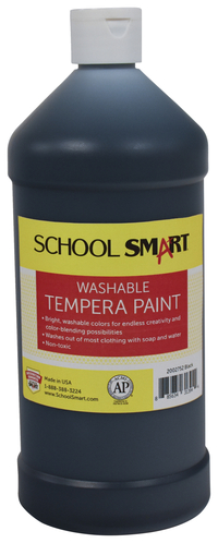 Tempera Paint, Item Number 2002752
