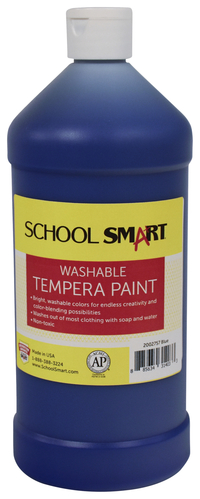 Tempera Paint, Item Number 2002757