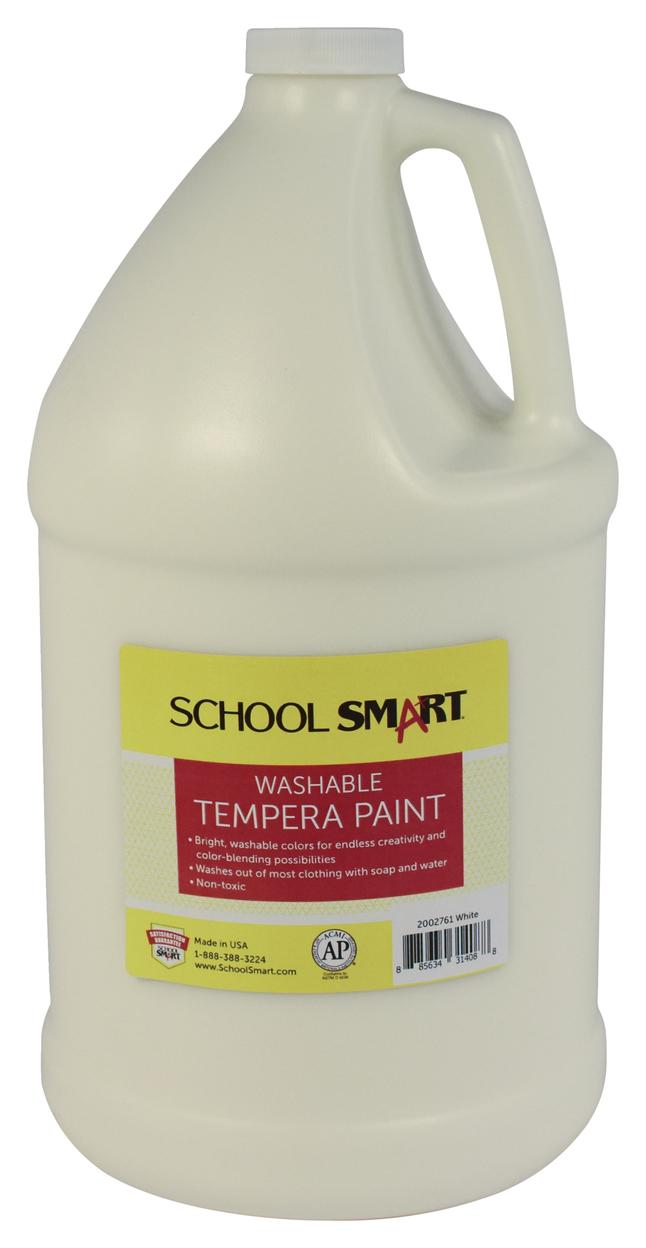 Tempera Paint, Item Number 2002761