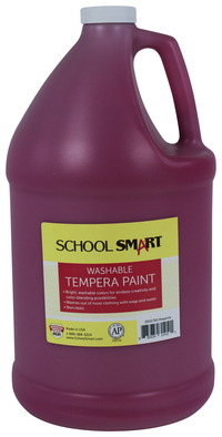 Tempera Paint, Item Number 2002765