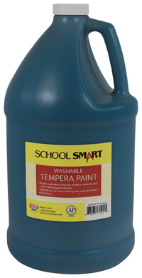 Tempera Paint, Item Number 2002767