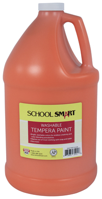 Tempera Paint, Item Number 2002768