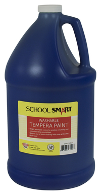 Tempera Paint, Item Number 2002771