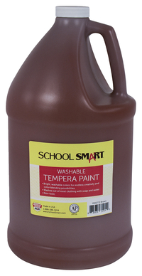 Tempera Paint, Item Number 2002772