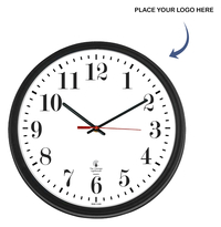 Wall Clocks, Item Number 2002805