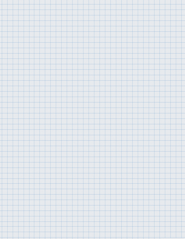 pacon graph paper  8 2 x 11 inches  1  4 inch graph ruled