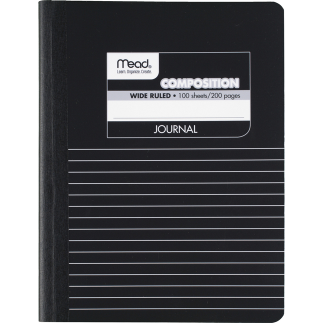 Composition Books, Composition Notebooks, Item Number 2002881