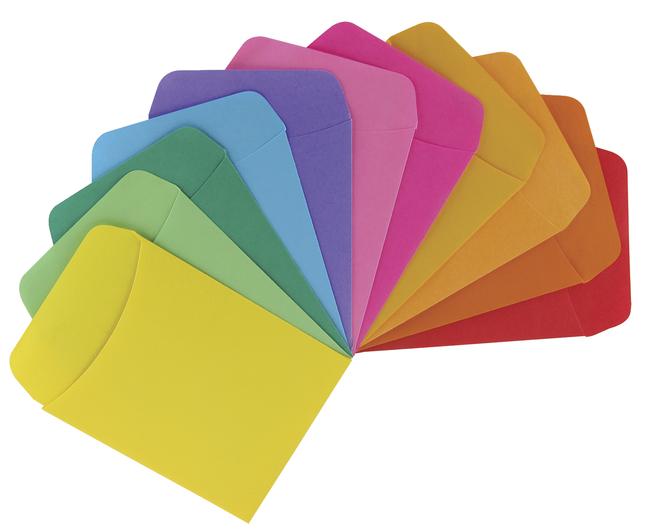 Cumulative Record Folders, Item Number 2002883
