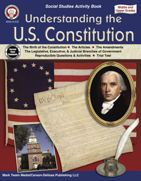 US History Books, Resources, Item Number 2002901