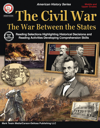 US History Books, Resources, Item Number 2002902