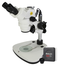 Stereo Scopes, Magnifiers, Item Number 2003012
