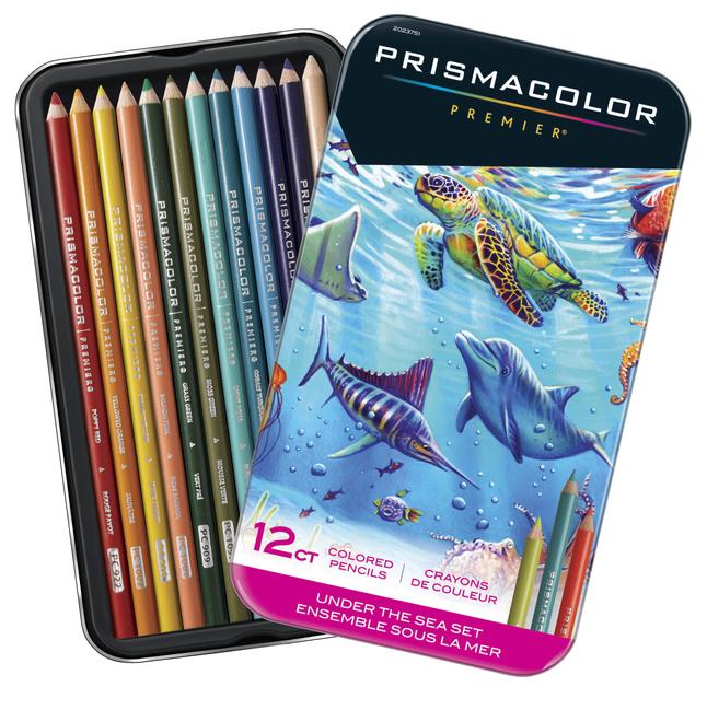 Colored Pencils, Item Number 2003025