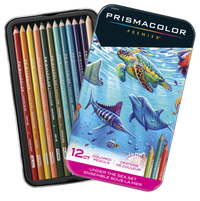 Colored Pencils, Item Number 2003025