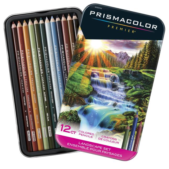 Colored Pencils, Item Number 2003026