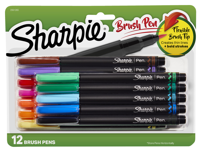 Specialty Markers, Item Number 2003028