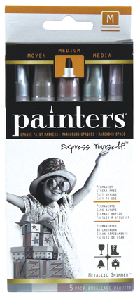 Paint Markers, Item Number 2003031