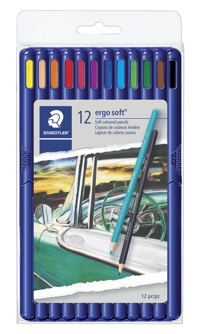 Colored Pencils, Item Number 2003064