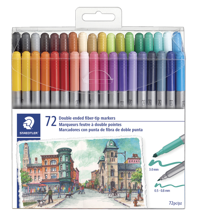 Specialty Markers, Item Number 2003065