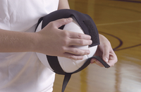Volleyball Nets, Volleyball Equipment, Item Number 2003089