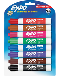 Dry Erase Markers, Item Number 2003234