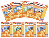 Geography Maps, Resources, Item Number 2003257