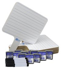 Dry Erase Response Paddles, Item Number 2003277