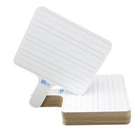 Dry Erase Response Paddles, Item Number 2003279