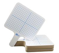 Dry Erase Response Paddles, Item Number 2003281