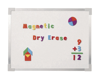 Small Lap Dry Erase Boards, Item Number 2003290