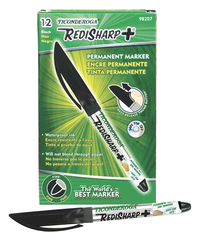 Permanent Markers, Item Number 2003303