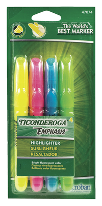 Highlighters, Item Number 2003308