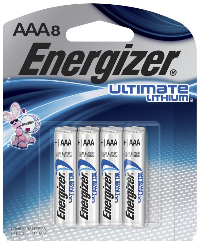 Batteries, Item Number 2003332