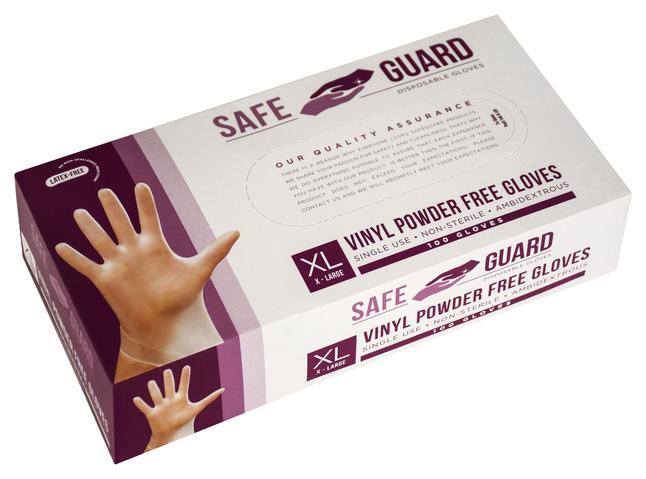Gloves, Item Number 2003359