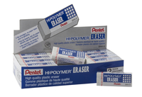 Art Erasers, Item Number 2003562