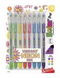Gel Pens, Item Number 2003639