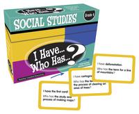 Social Studies Activities & Resources, Item Number 2003696
