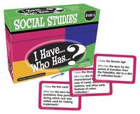 Social Studies Activities & Resources, Item Number 2003697