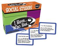 Social Studies Activities & Resources, Item Number 2003698