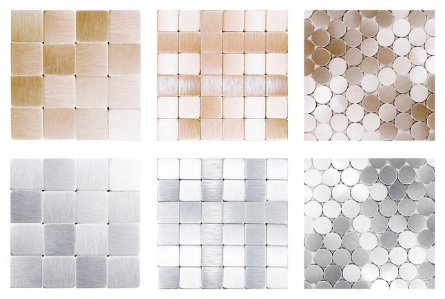 Mosaics, Item Number 2003792