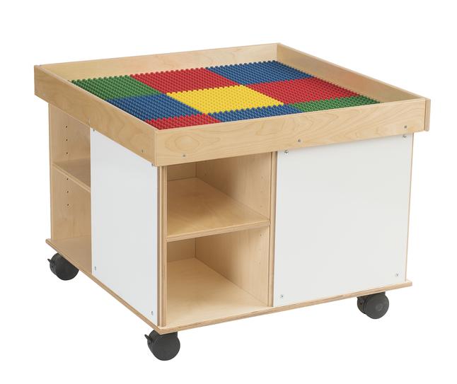 Block Tables, Item Number 2003912
