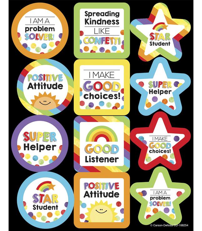 Stickers, Item Number 2003918