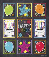 Stickers, Item Number 2003922