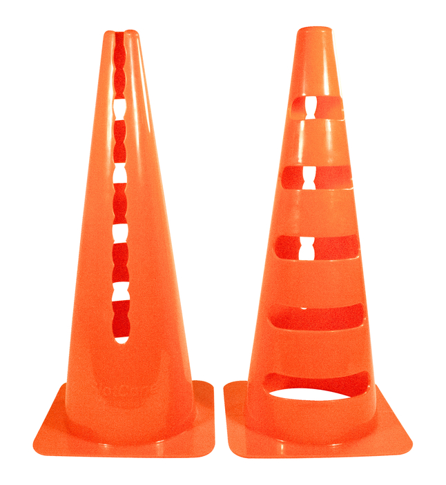 Cones, Safety Cones, Sports Cones, Item Number 2004143