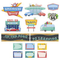 Bulletin Board Sets and Kits, Item Number 2004169