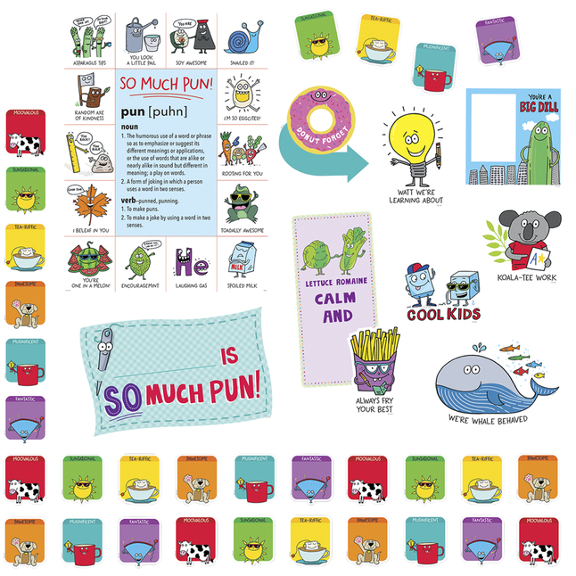 Bulletin Board Sets and Kits, Item Number 2004183
