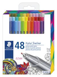 Fiber Tip Pens, Item Number 2004260