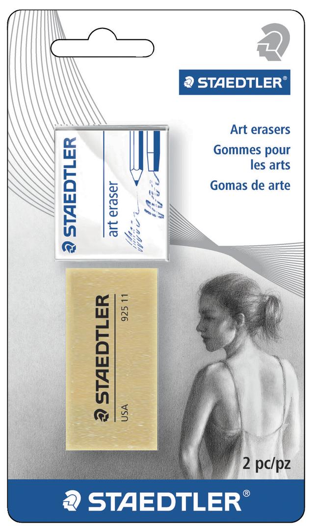 Art Erasers, Item Number 2004271